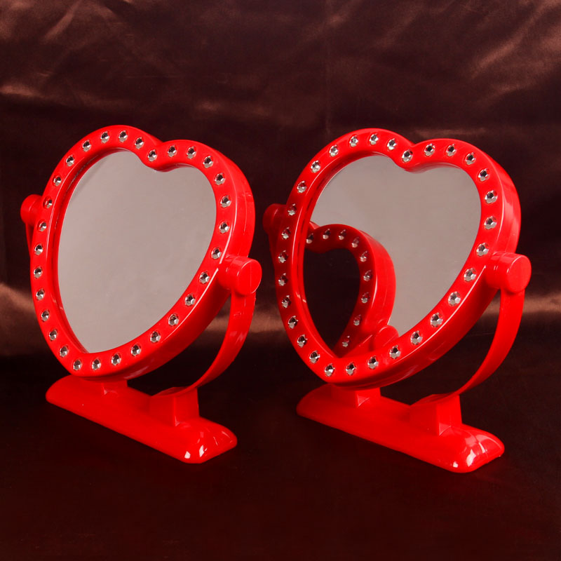 Qi only wedding supplies wedding supplies bridal dowry mirror comb suit wedding supplies supplies supplies
