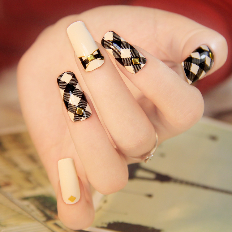 China New Nail Fashion, China New Nail Fashion Shopping Guide at ...