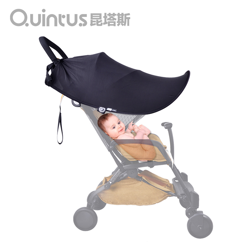 Get Quotations · Quintus stroller stroller sun shade uv sun shade awning canopy tent light puff  sc 1 st  Shopping Guide - Alibaba & China Electric Canopy Shade China Electric Canopy Shade Shopping ...