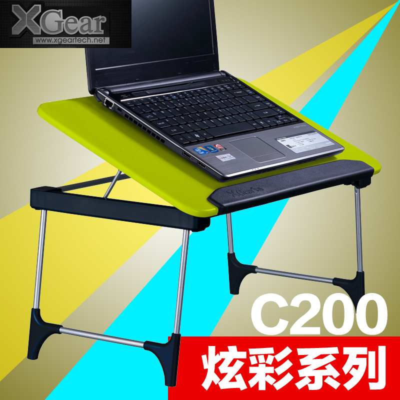 Race whale c200 laptop desk student study table dinner table desk computer desk bed stand