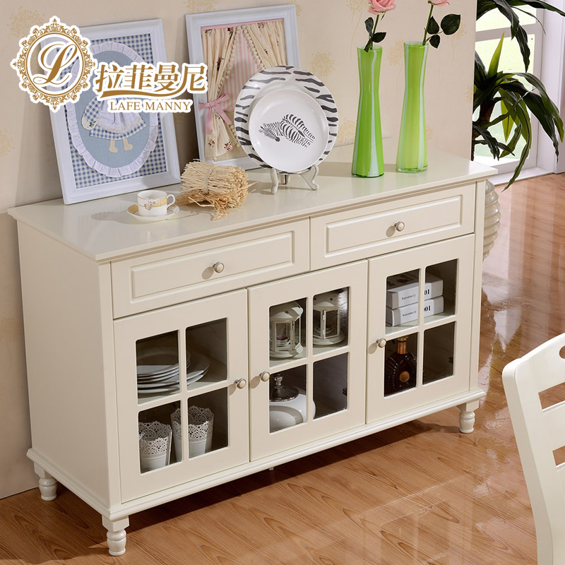 Rafi manny korean restaurant kitchen sideboard lockers practical french cabinet wood sideboard furniture