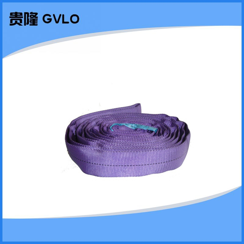 Ring sling | round sling | flexible lifting belt | color sling 1 t 3 m with the invoice