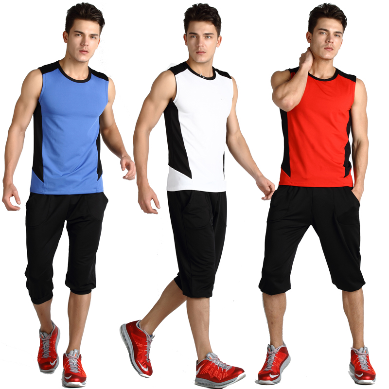 Road iraqi vatican workout gym sportswear gym workout clothes suit summer  tight yoga clothes workout clothes f5bcc6cf8d0f4