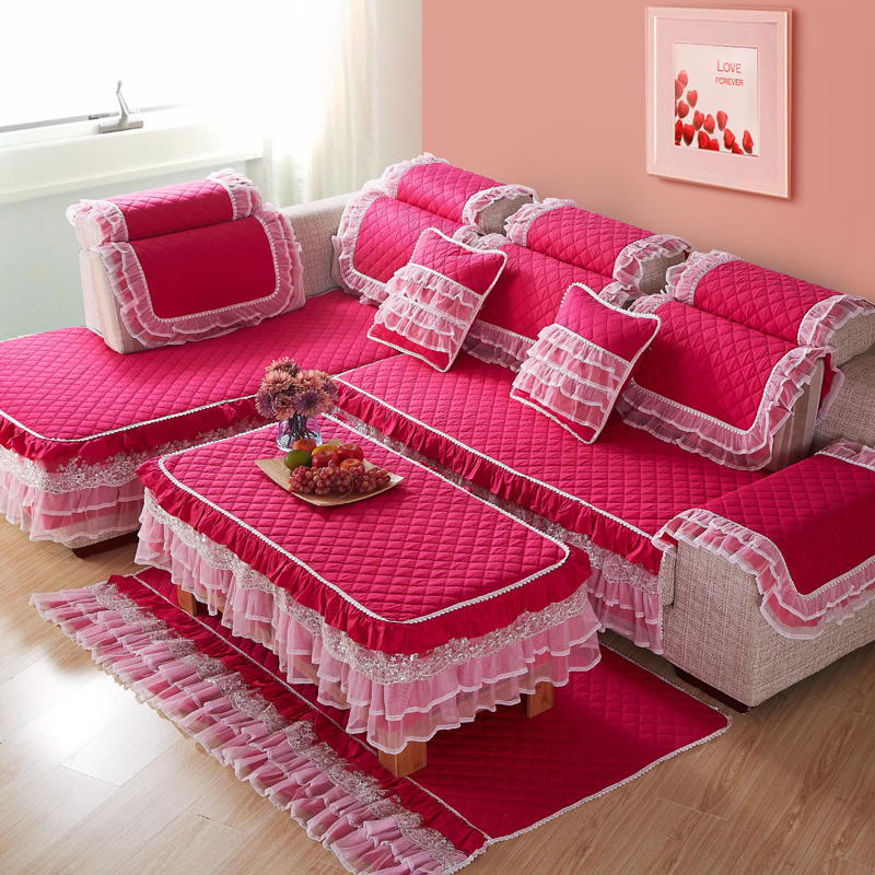 China Lace Sofa Cover, China Lace Sofa Cover Shopping Guide at ...
