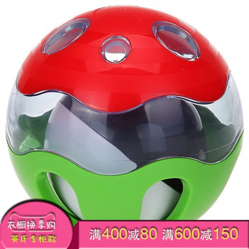 Royal toys genuine milinglong bell ball ball ball baby learning to crawl fitness toys tr3357