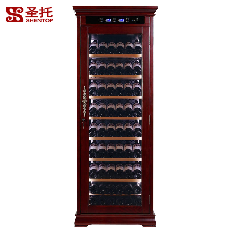 Santo a300 wood wine cooler temperature wine cooler temperature wine cooler wine cooler