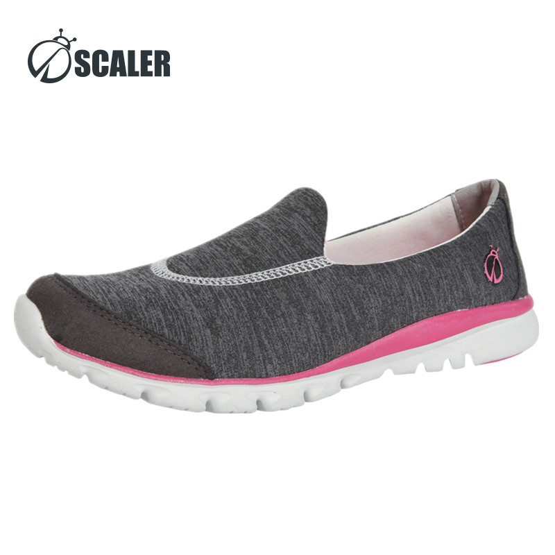 Scaler scaler outdoor X7094 new male and female couple casual shoes hiking shoes 120/X7194120