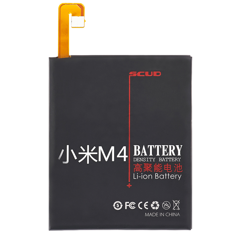 Scud millet millet 2 m2/3 s battery battery millet millet 4 built-in battery original battery capacity