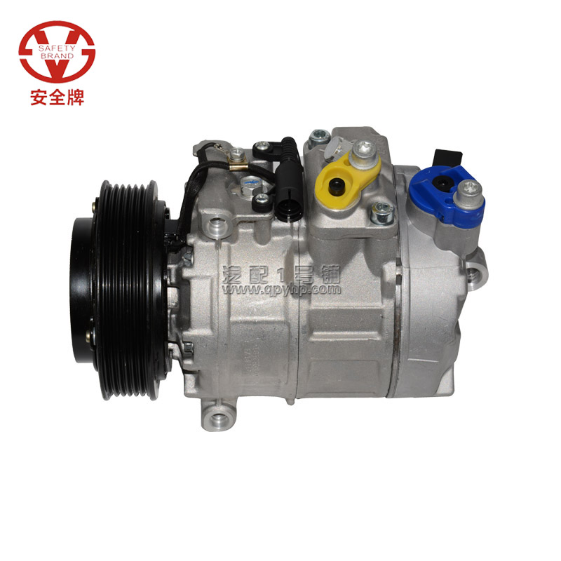Security card 08-12 years 1.8T roewe 750 air conditioning system air conditioning pump condenser evaporator