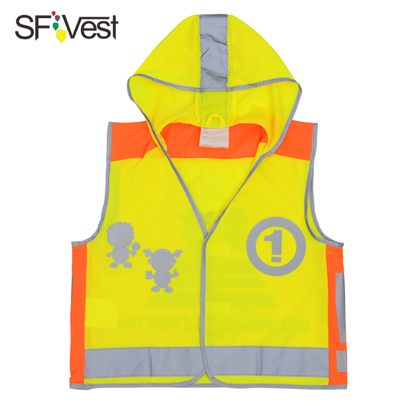 aab6658eb China Children Safety Vest