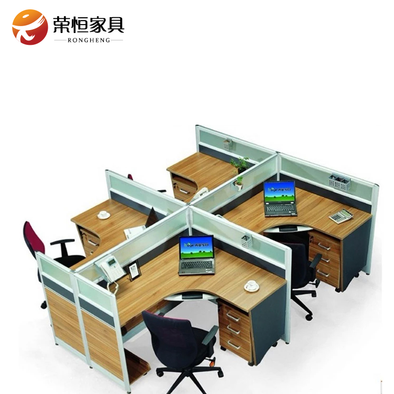 Shanghai beijing office furniture modern minimalist office desk staff screen deck office desk employees