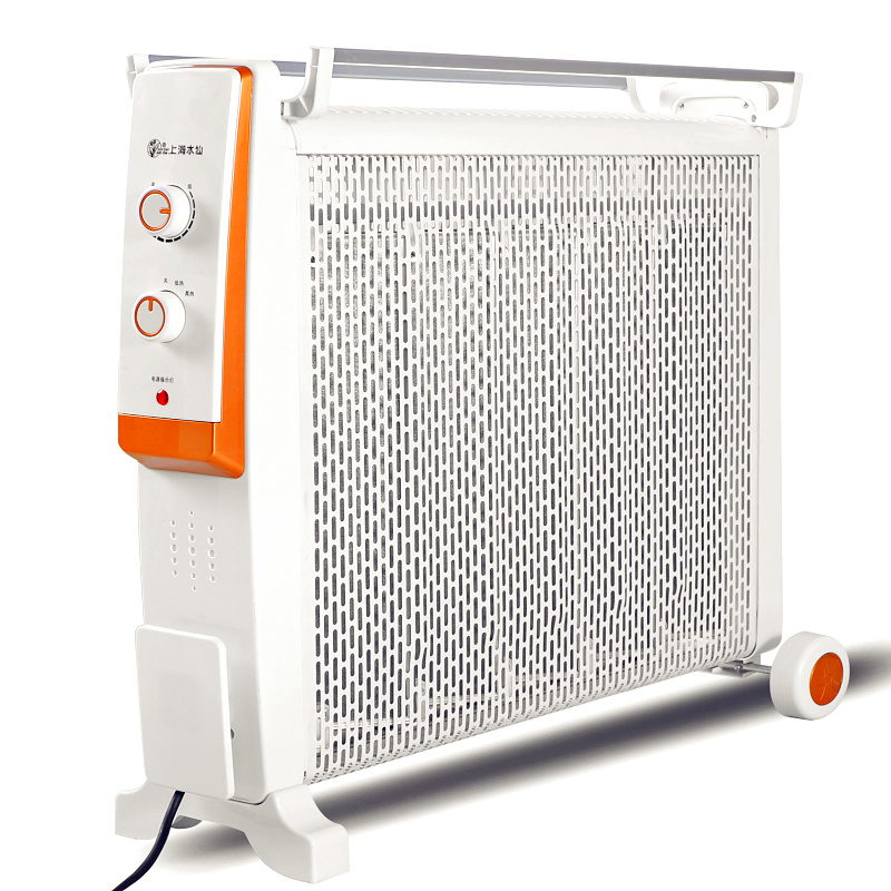Shanghai daffs SY28 silicon crystal electric film heater energy saving electric heating carbon crystal far infrared heater