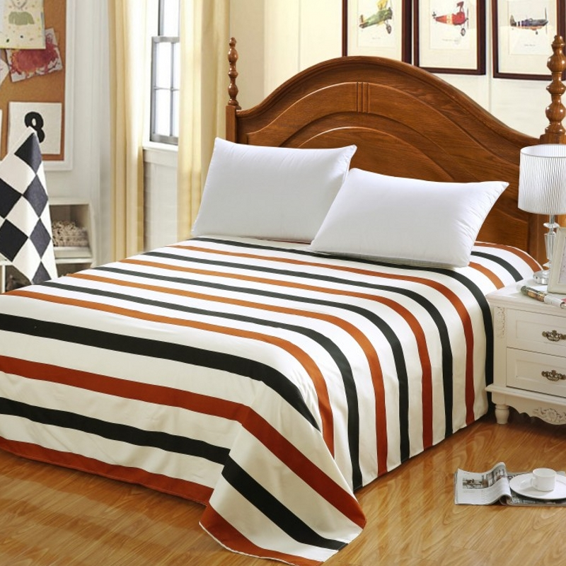 Get Quotations · Sheets Single Single Sheets 1.8 M Double Single 2 M  Bedding Single Product Dormitories Fall And