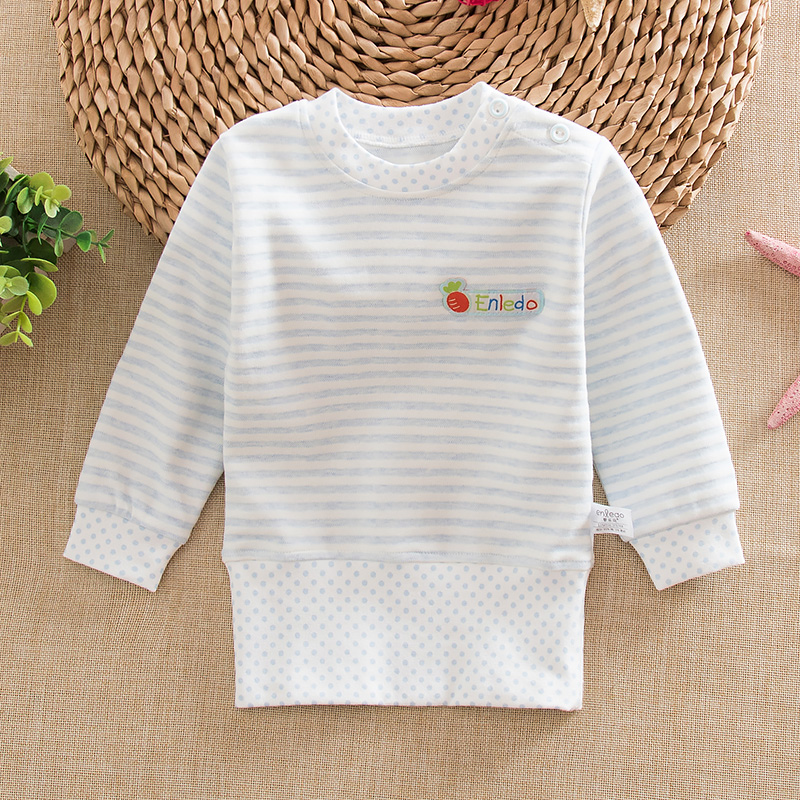 Shirt bottoming shirt spring and autumn baby care baby belly baby care baby belly child care belly underwear qiuyi bottoming clothing