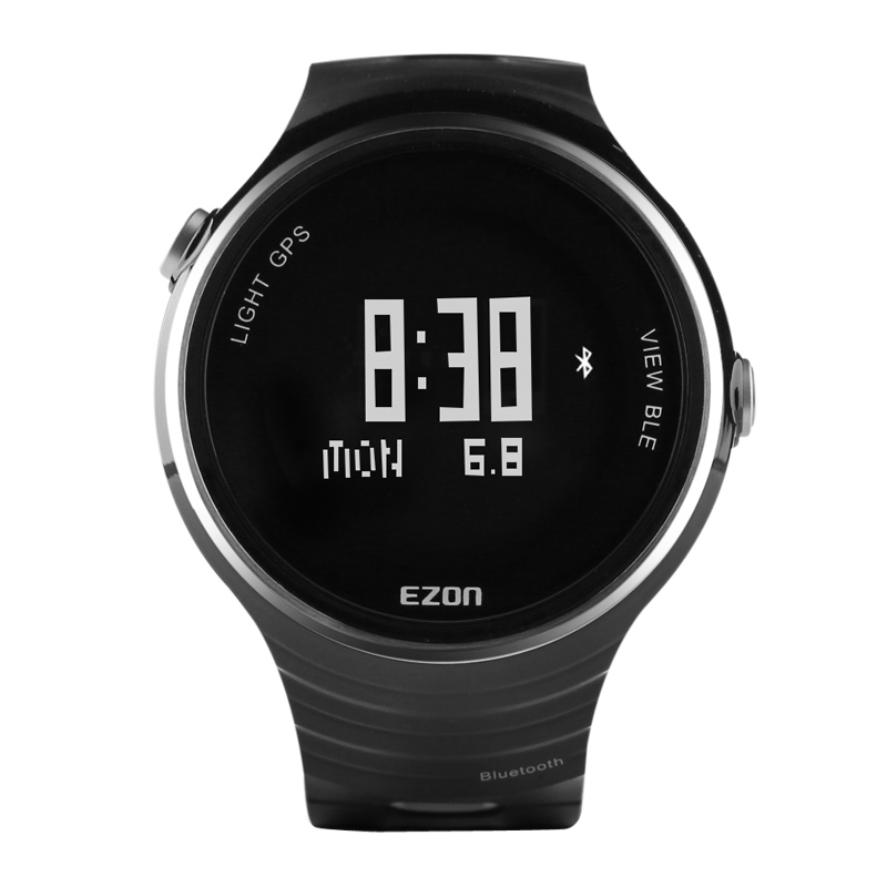 Should be quasi (ezon) sports watch smart watch gps running watches electronic watches watches shipped move filete