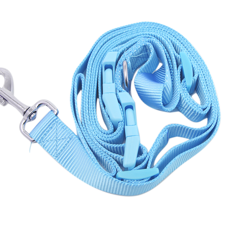 Shu paute pet treadmill belt nylon dog leash dog harness with leash in the large dog harness sets
