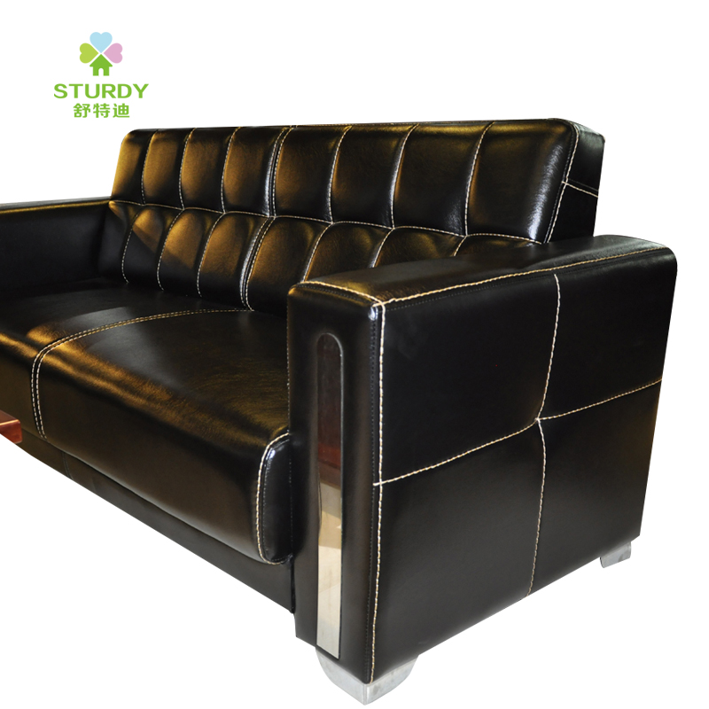 Shute di beijing genuine office furniture parlor sofa table simple business to be connected to the combination of factory outlets