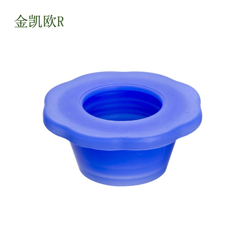 Silicone plugs deodorant under the water seal toilet sewer drain pipe seals pest