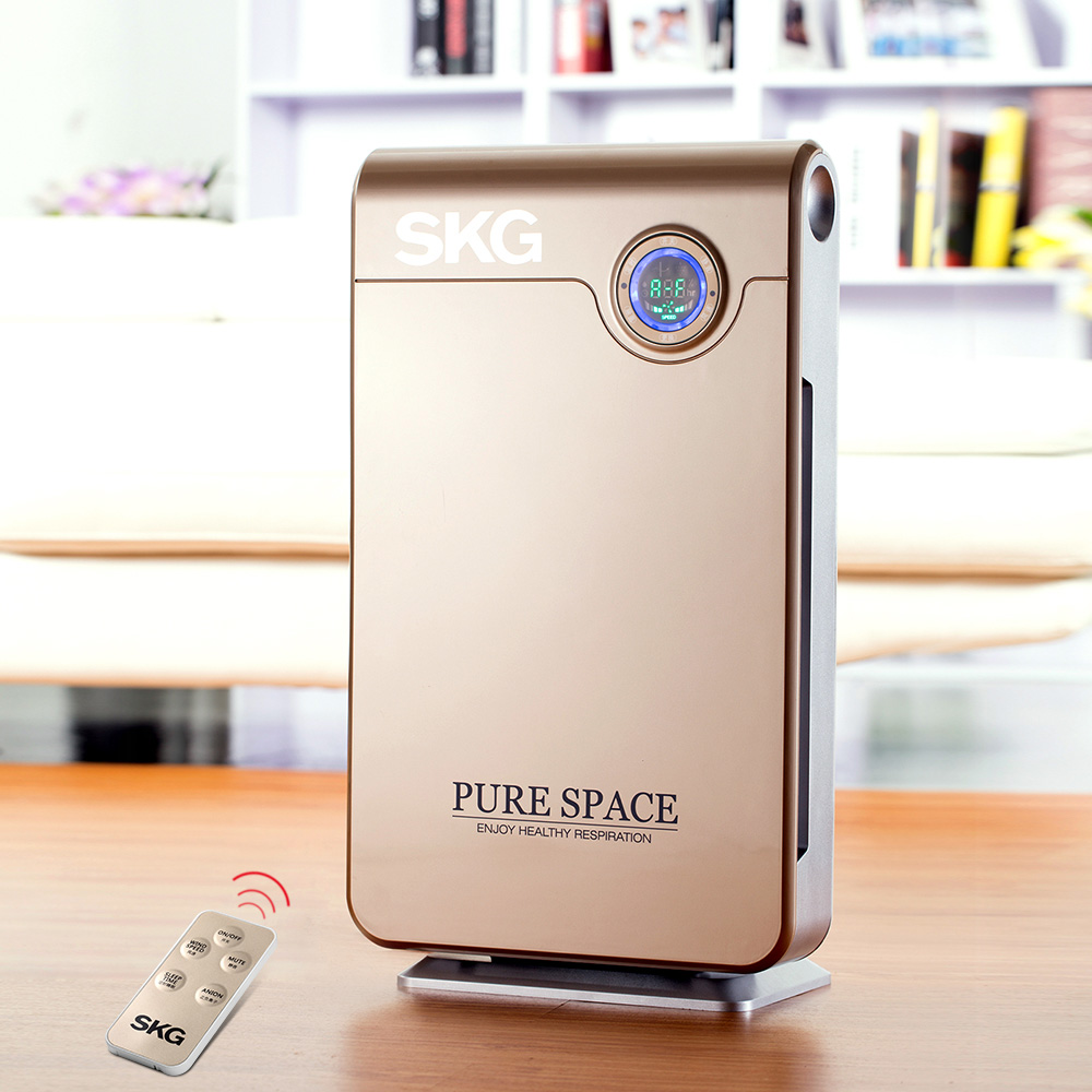 Skg 4212 home in addition to formaldehyde air purifier air purifier home air purifier in addition to secondhand smoke haze