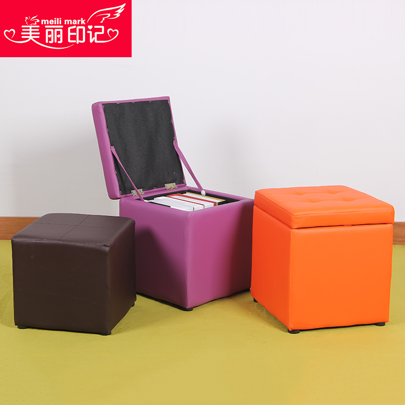 Small stool stool stool stool wood stool changing his shoes minimalist sofa stool storage stool bed end stool changing his shoes leather stool storage Stool stool