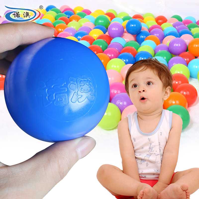 Snow australia security tasteless 5.44mpa 0-1-2-3-4-5-year-old 5cm tent marine ball ball ball toy 50