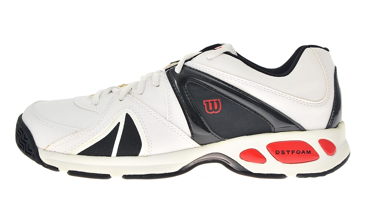 Special clearance wilson wilson tennis shoes men wear and tennis shoes sneakers slip male S31247