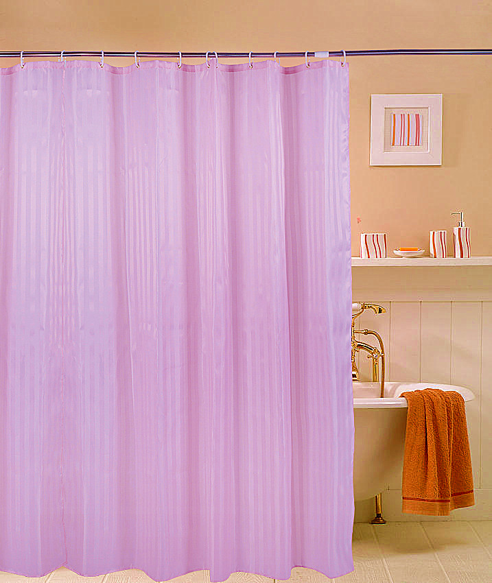 Get Quotations Special Offer Free Shipping Solid Upscale Thick Waterproof Polyester Shower Curtain Mildew Bathroom Fabric