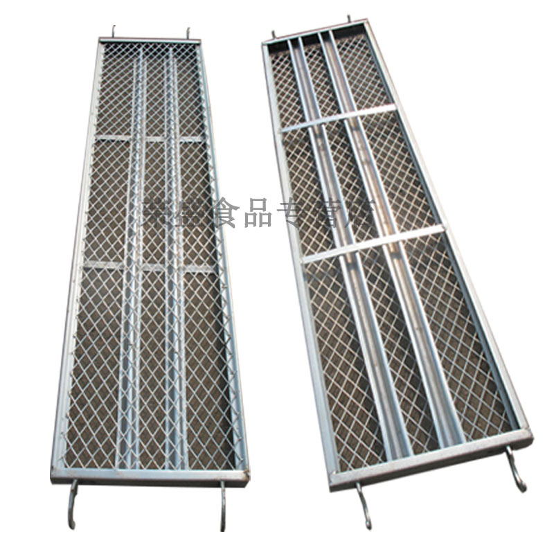 Special pedal thicker deck scaffolding scaffolding scaffolding accessories factory direct