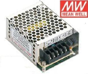 [Specials] meanwell switching power supply MS-25-5 ac220v-dc5v/5a 25 w