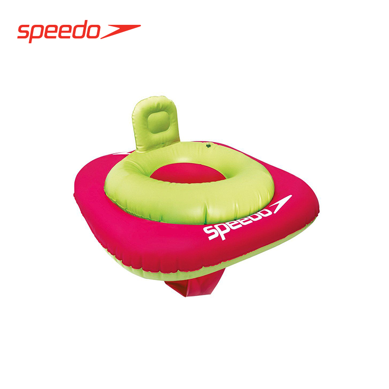 Speedo/speedo sea q force early childhood baby early childhood learning swimming seat type common for boys and girls swimming laps