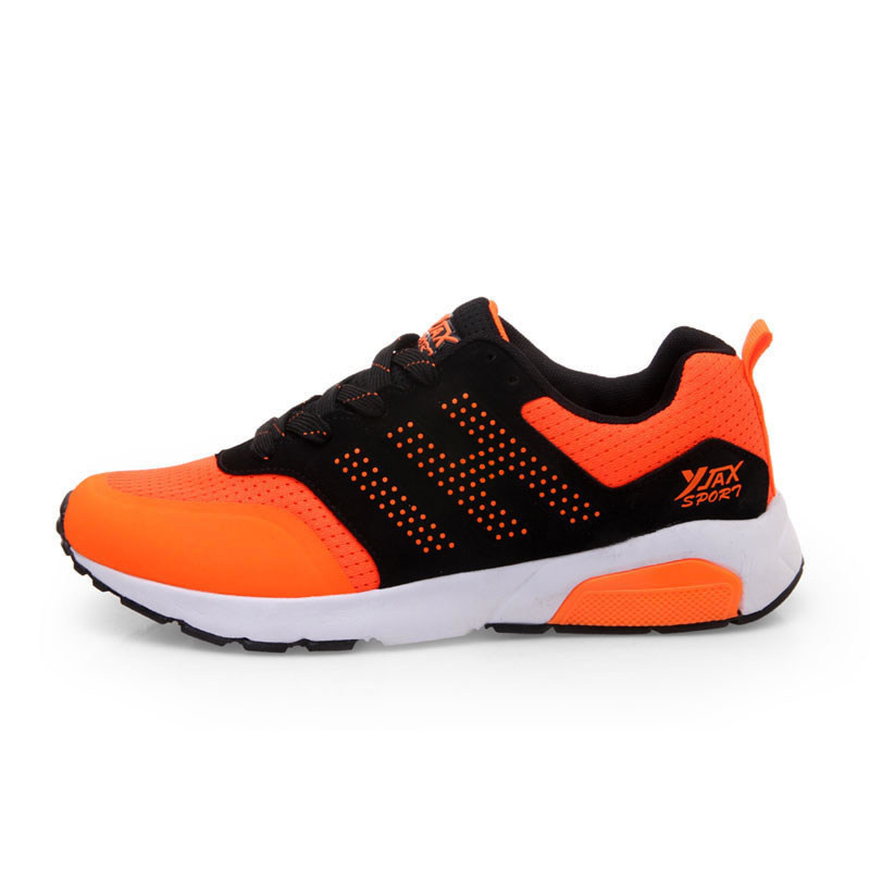 Spring and summer men breathable mesh shoe lovers sports shoes mesh running shoes women shoes lightweight running shoes men's leisure tourism