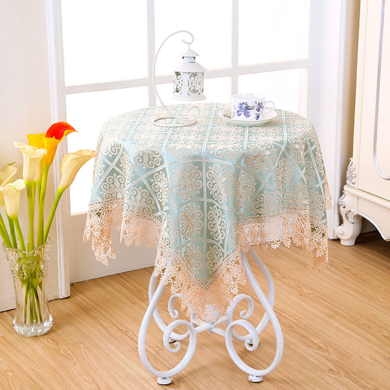 Buy Square Coffee Table Cloth Tablecloth Square Tablecloth Lace