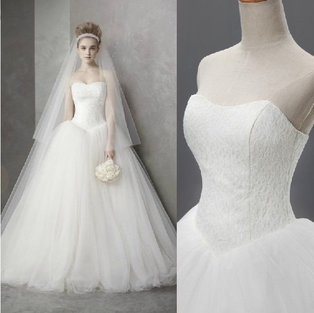 Star of the same paragraph winter in europe and america bra 2016 new wedding dress bride long trailing wedding dress for pregnant women big yards winter
