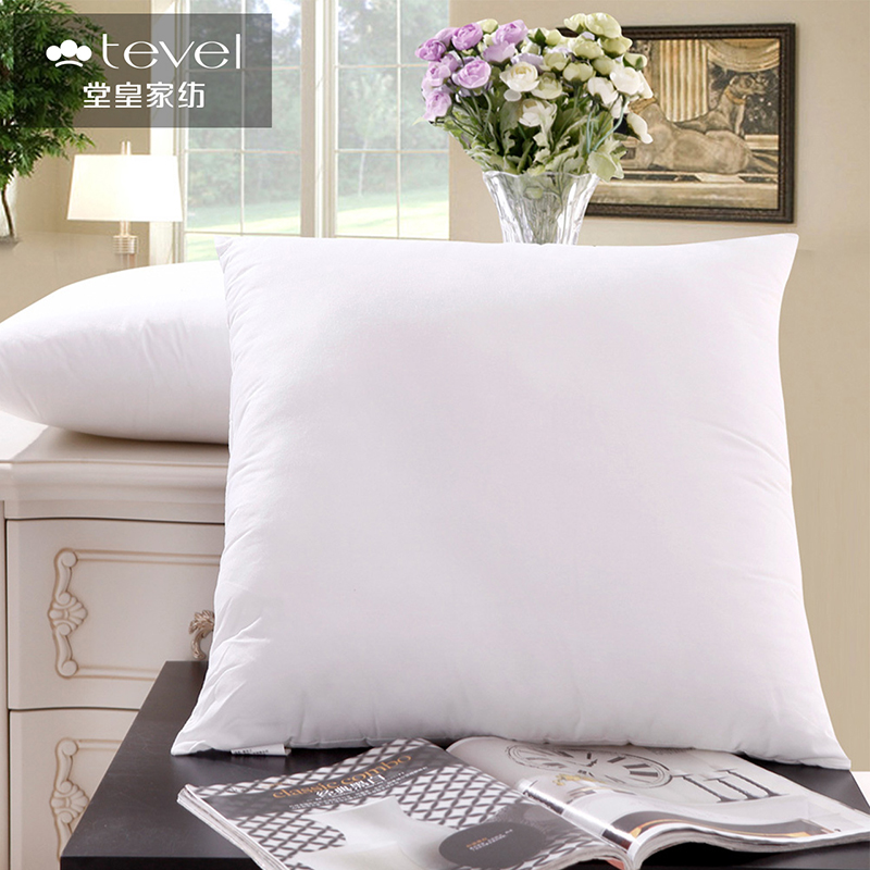 Stately home textile pillow pillow 50 * 50cm pillow square pillow office core excluding cotton cushion cushion cover