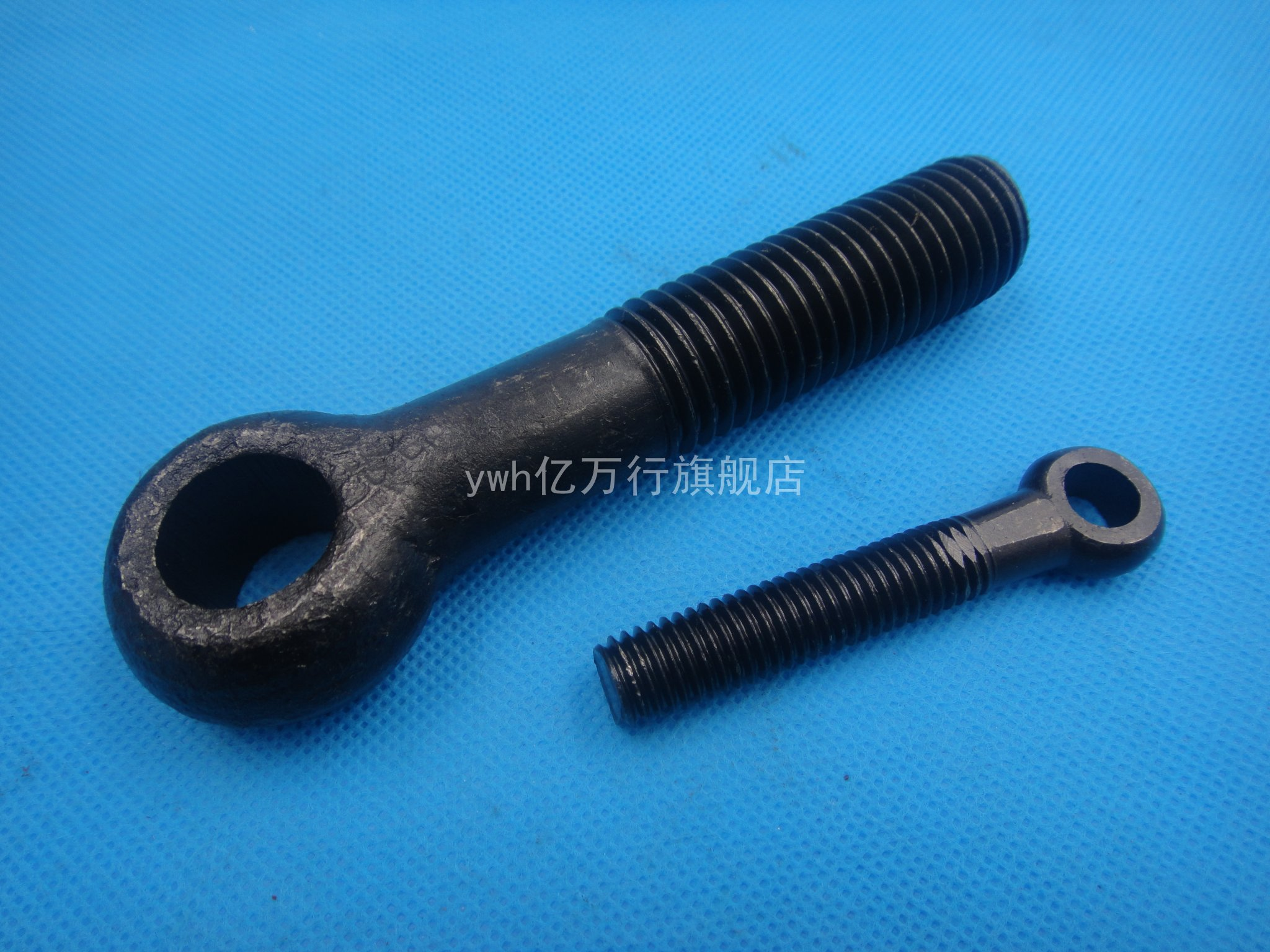 Statements were made by the black level 4.8 oillet gb798 articulated screw loose bolt hole bolt m16 * 60-80-250