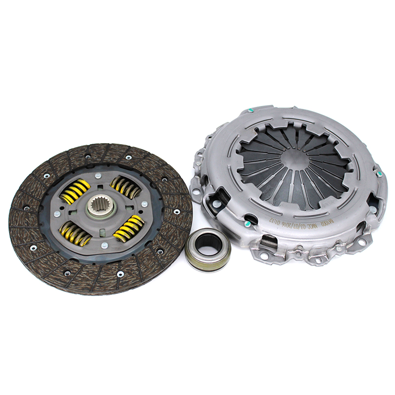 Suitable for succe clutch three piece clutch plate clutch plate clutch pressure plate pressure plate clutch release bearing