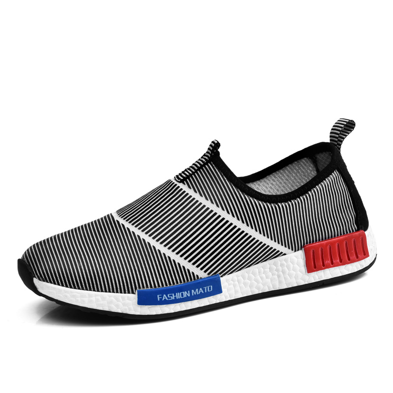 Summer breathable mesh shoes sports shoes men's running shoes casual shoes men shoes student shoes male child mesh shoes summer