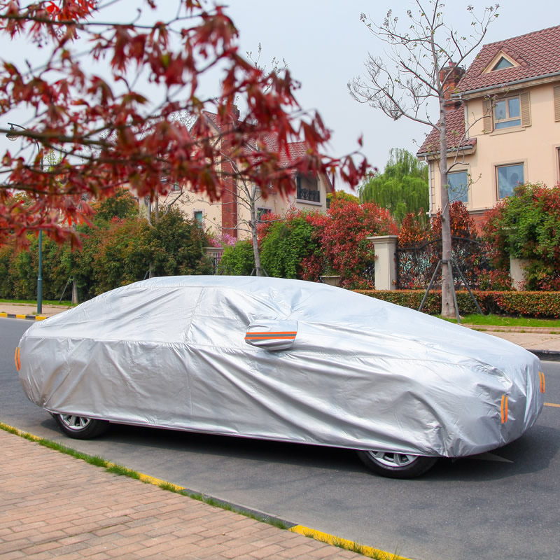 Summer car sunscreen thick sewing bmw 3 series 5 series 525li 7 series 1 series x3x5x6z4 car cover car cover