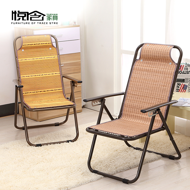 ... Summer siesta recliner chair folding chairs bamboo chair folding beach chair siesta chair office chair reclining : bamboo recliner chair - islam-shia.org
