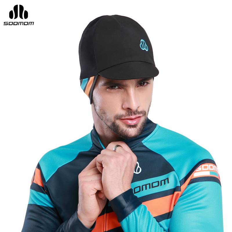 Super league lance sobike riding hat cap autumn and winter warm windproof ear protection face hooded dimentional grams