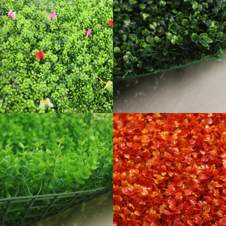Super super encryption type simulation milan lawn plastic lawn turf artificial turf grass plants wall plants free shipping