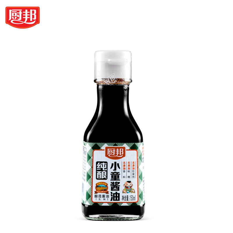 [Supermarket] lynx kitchen pradesh pure brewing soy sauce dripping for small children old traditional system without adding natural brewed soy sauce