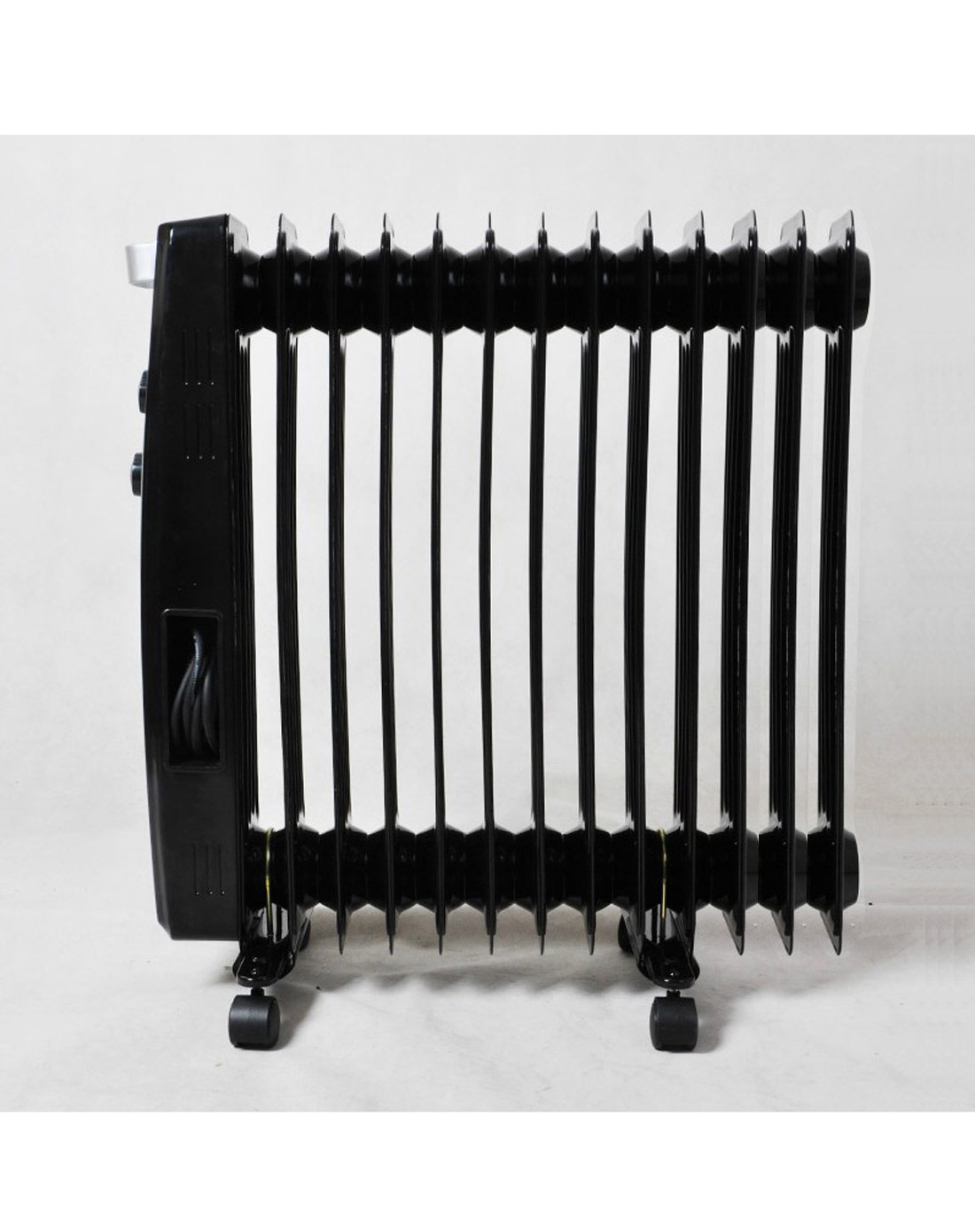 [Supermarket] lynx ndy03-26 gree oil radiator heater heating oil heater speed thermoelectric heating thermostat type 13