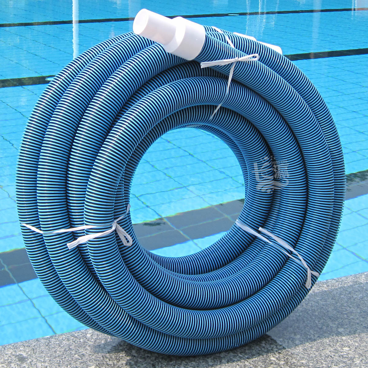 Get Quotations Swimming Pool Sewage Suction Tube Cleaner Equipment Ab Thick 30 M