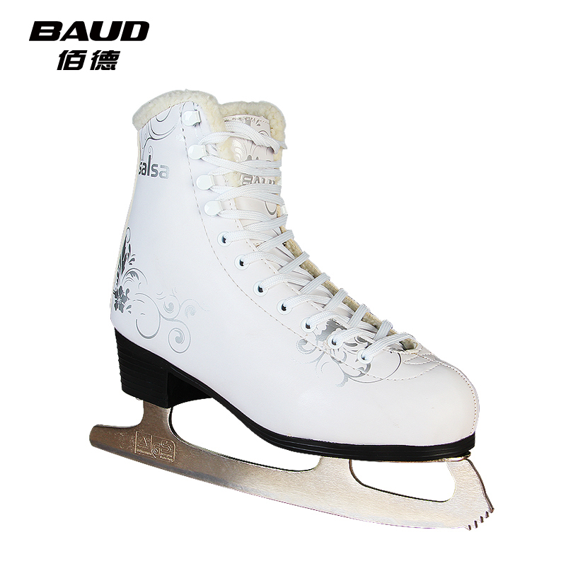 Tak bai authentic skate shoes adult children of men and women really junior skates figure skating skate shoes pattern skate shoes