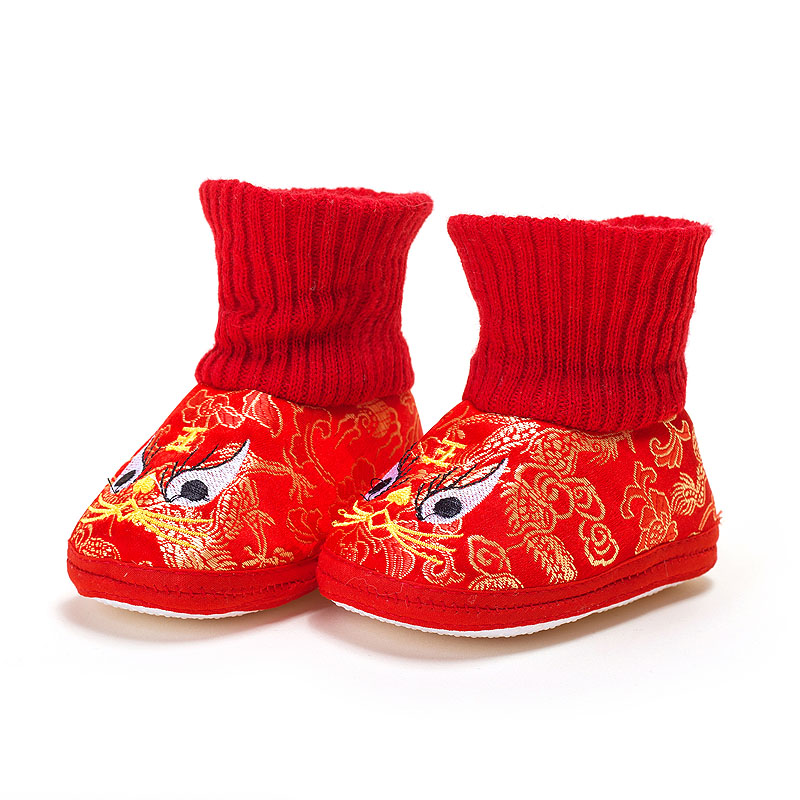 Take bubble baby baby tiger shoes tiger shoes dongkuan