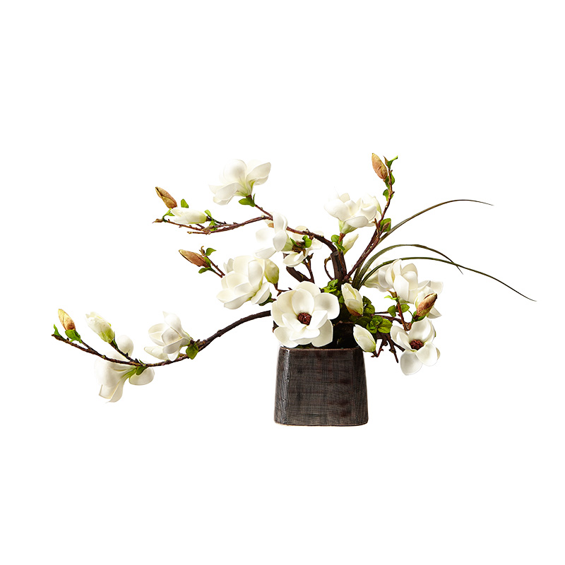 Tao from the united states decorative bonsai artificial flowers decorate the living room decoration flower simulation flowers