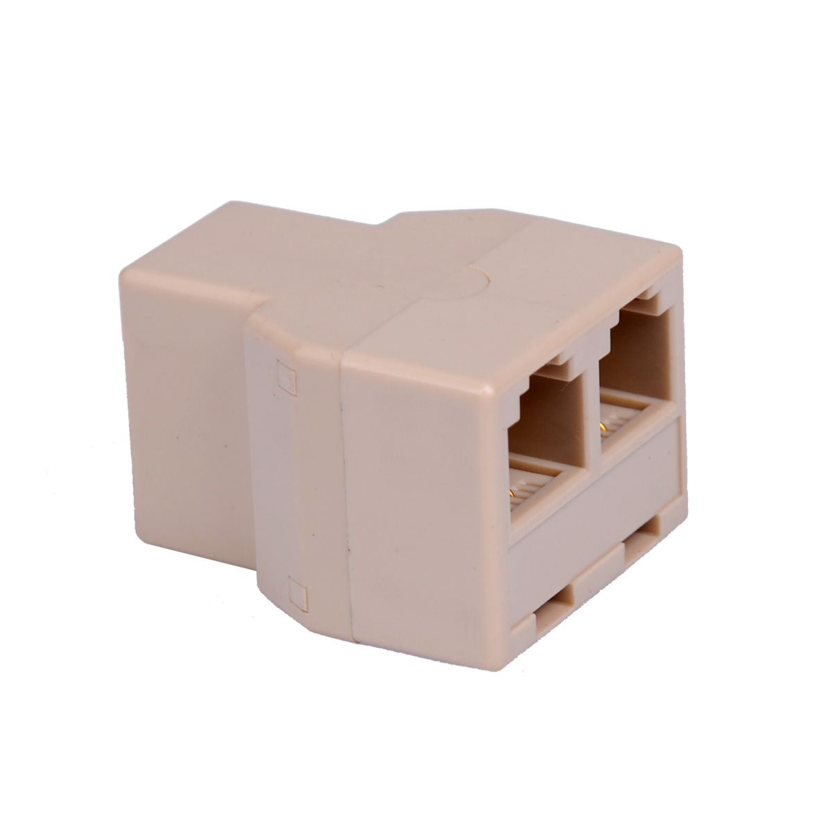 China Telephone Box Shopping Guide At Alibabacom Phone Junction Wiring Get Quotations Wire Connector Combo Combined Adapter Tee
