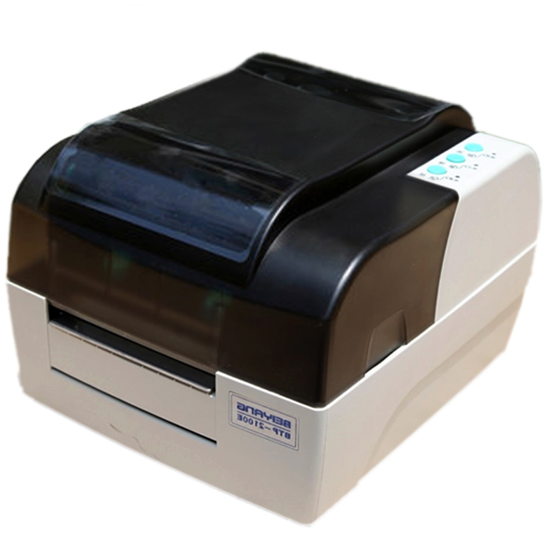 The new northern btp-2100e barcode printer barcode label printers postal surface single dedicated label printer