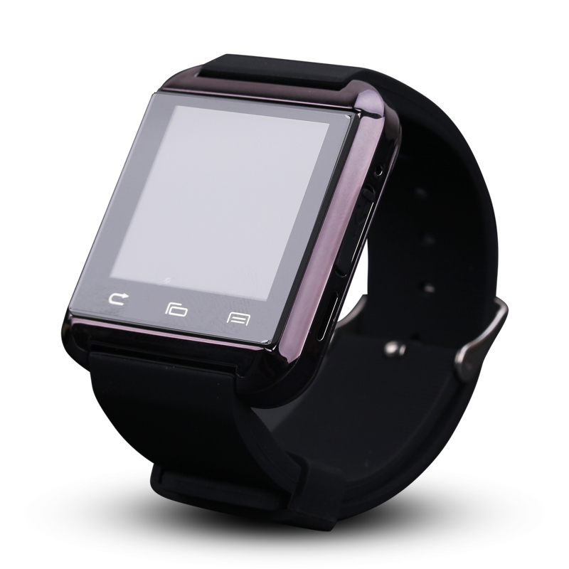 The new touch screen smart watch u8 android smart watch bluetooth bracelet watch intelligent wearable devices